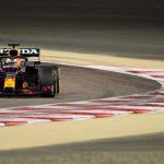 Max Verstappen Perpanjang Dominasi di FP2 F1 GP Bahrain 2021