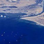 5 Fakta Terusan Suez Ini Jarang Diketahui