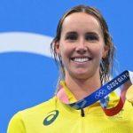 Emma McKeon, Atlet Australia yang Cetak Sejarah dengan Meraih 7 Medali di Olimpiade Tokyo