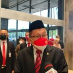Wacana Amandemen Terbatas, Arsul Sani: Tak Ada Jabatan Presiden 3 Periode
