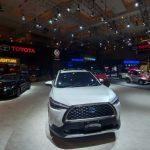 Komitmen Masa Depan, Ini Daftar 10 Mobil Listrik Toyota di IIMS Hybrid 2021