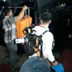 Geledah Ruangan Wakil Ketua DPR Azis Syamsuddin, KPK Total Bawa 5 Koper