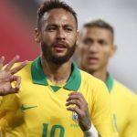 Pujian Tite untuk Neymar Usai Lewati Rekor Gol Ronaldo di Timnas Brasil
