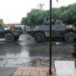 Bentrok Polisi vs Anggota Geng Pecah di Venezuela, 26 Orang Tewas