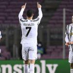 Ronaldo Dua Gol, Nyonya Tua Menang 4 Gol Tanpa Balas di Markas Parma