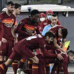 Liga Eropa: AS Roma vs Shakhtar Donesk, Skor Akhir 3-0