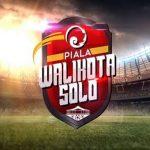 Polda Jateng: Piala Wali Kota Solo Ditunda Hingga COVID-19 Reda