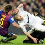 Sejarah El Clasico, Persaingan Barcelona Vs Real Madrid di Negeri Matador