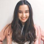 10 Pesona Stephanie Poetri, Gaya Rambut Terbaru Curi Perhatian