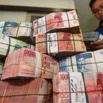 Defisit APBN 2021 Sudah Capai Rp 138,1 Triliun