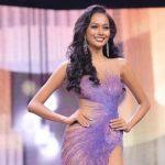 Tampil Memukau, Aurra Kharisma Masuk Top 5 Miss Grand Internasional
