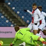Baru 21 Tahun, Kylian Mbappe Sudah Bikin 100 Gol buat PSG