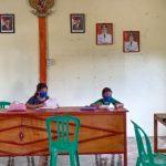 Desa Tempoak Fasilitasi Wi-Fi untuk Sekolah Daring
