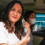 Putri Shandy Aulia Jago Banget Renangnya, Bikin Publik Auto Minder