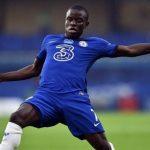 Mendy dan Kante Bugar, Chelsea Full Team Hadapi Man City di Final Liga Champions