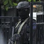 Densus 88 Tangkap Pegawai BUMN, Diduga Terlibat Bom Gereja Makassar