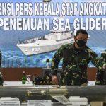 Temuan Drone Diduga Milik China Dibawa ke Jakarta untuk Diteliti