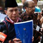 Suap Anggota BPK, Dirut PT Minarta Dutahutama Dituntut 2 Tahun Bui
