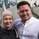 Jelang Menikah, Kesha Ratuliu Gelar Pengajian