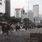 Politisi Pendukung Jokowi Teriak Tolak Pembangkangan Sipil: Kami Tak Bodoh