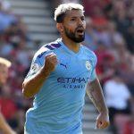 Bomber Argentina Sergio Aguero Resmi Tinggalkan Manchester City