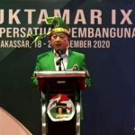 DPP PPP Umumkan Kepengurusan Baru, Arsul Sani Jadi Waketum