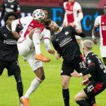 Sejumlah Pertandingan Liga Belanda Ditunda Akibat Ancaman Badai