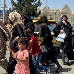 Taliban: Terima Kasih Selandia Baru Sudah Memberi Bantuan untuk Rakyat Kami