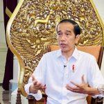 Jokowi Sebut PPKM Tak Efektif dan Tak Konsisten