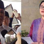 Prabowo – Puan Berpeluang di 2024, Nasdem Pilih Seleksi Capres Lewat Konvensi