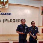 Kejagung Tetapkan 8 Tersangka Kasus Korupsi PT Asabri