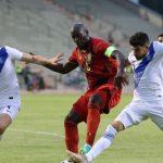 Hasil Bola Tadi Malam: Belgia Gagal Menang, Uruguay vs Paraguay Imbang