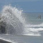 Penjelasan BMKG Soal Siklon Seroja, Bikin Gelombang Laut Naik 6 Meter Lebih