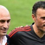 Pelatih Spanyol Dihujani Kritik, Busquets: Salah Jika Orang Meragukan Luis Enrique