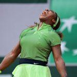 Cedera Hamstring, Serena Williams Mundur dari US Open