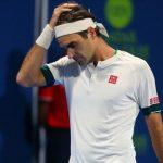 Roger Federer Masuk Tim Swiss untuk Olimpiade Tokyo