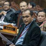 Sebut 2 Eks Menteri Layak Divonis Mati, DPR: Wamenkumham Jangan Buat Gaduh!