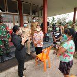 Kabupaten Landak Dalam Zona Oranye Penyebaran COVID-19