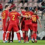Prediksi Belgia vs Rusia di Grup B Euro 2020: Setan Merah Incar Kemenangan Perdana