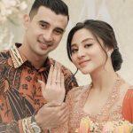 Begini Konsep Pernikahan Ali Syakieb dan Margin Wieheerm