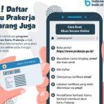Program Kartu Prakerja Jokowi Diklaim Lebih Tepat Sasaran Dibanding BLT