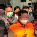 Kasus Suap Penyidik KPK, Wali Kota Tanjungbalai M. Syahrial Divonis 2 Tahun Penjara