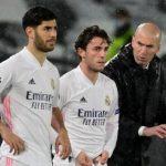 Real Madrid Tersingkir, Zidane: Chelsea Pantas Menang