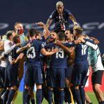 PSG Melaju ke Perempat Final Piala Prancis