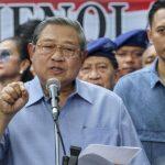 Moeldoko Rebut Kekuasaan Demokrat dari AHY, SBY : Tega