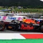 Max Verstappen Kembali Tercepat di FP2 F1 GP Styria