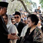 Hasto Singgung SBY Bapak Bansos, Demokrat: Itu Kekecewaan Megawati Kalah Dua Kali Pilpres!