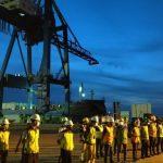 Pelindo Resmi Merger, Chairman SCI Tuntut Bantu Tingkatkan Daerah PDB Rendah