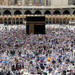 Sambangi MUI, Dubes Arab Saudi Luruskan Soal Pembatalan Haji