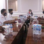 Pemkab Landak Komitmen Dukung Proker FKUB Tingkatkan Keamanan dan Toleransi